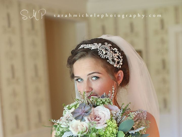 Tmx 1433267121507 Gunther Wedding 2 Pasadena, Maryland wedding florist