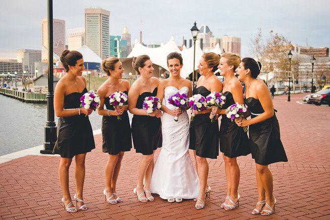 Tmx 1433267150581 Kelsey Bridal Party Pasadena, Maryland wedding florist