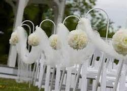 Tmx 1436200050297 Aisle Netting Pasadena, Maryland wedding florist