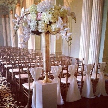 Tmx 1446132927806 Tall Altar Peice Pasadena, Maryland wedding florist