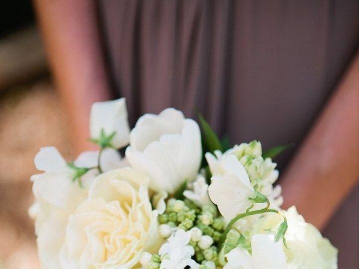 Tmx 1467388864310 Peach And White Pasadena, Maryland wedding florist