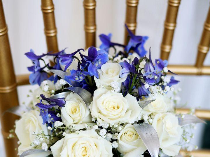 Tmx 1467389217766 Blue And White Pasadena, Maryland wedding florist