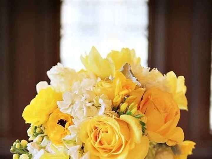 Tmx 1467389317546 Bouquet In Yellows Pasadena, Maryland wedding florist