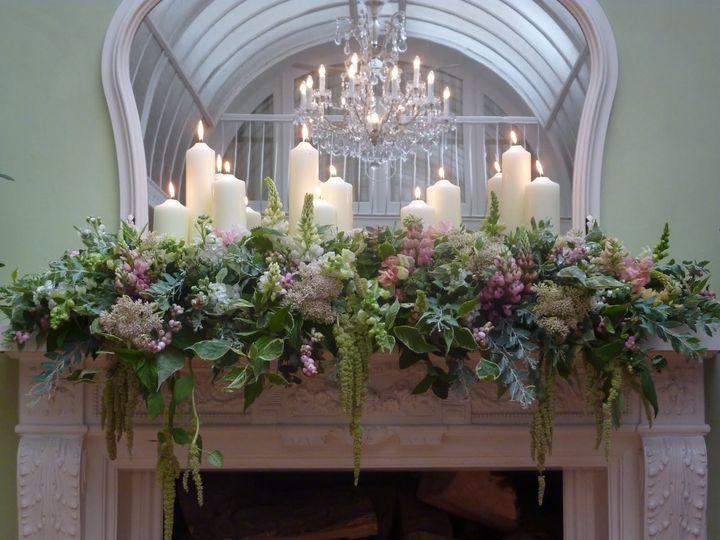 Tmx 1467389647461 Mantel Pasadena, Maryland wedding florist