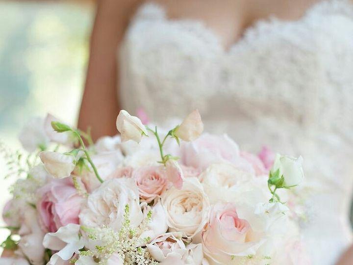 Tmx 1469639427607 Bridalbouquetpink Pasadena, Maryland wedding florist
