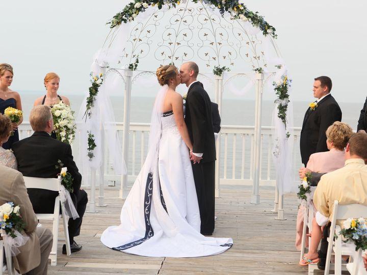 Tmx 1469640340391 Celebrations Arch Flowers Pasadena, Maryland wedding florist
