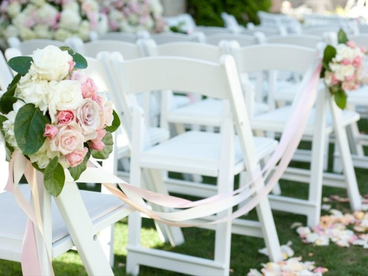 Tmx 1469640454767 Pink And White Roses And White Hydrangea Pasadena, Maryland wedding florist