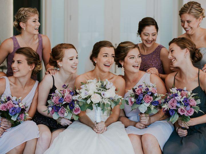 Tmx 1508854684917 Alex Alfred Wedding 129 Pasadena, Maryland wedding florist