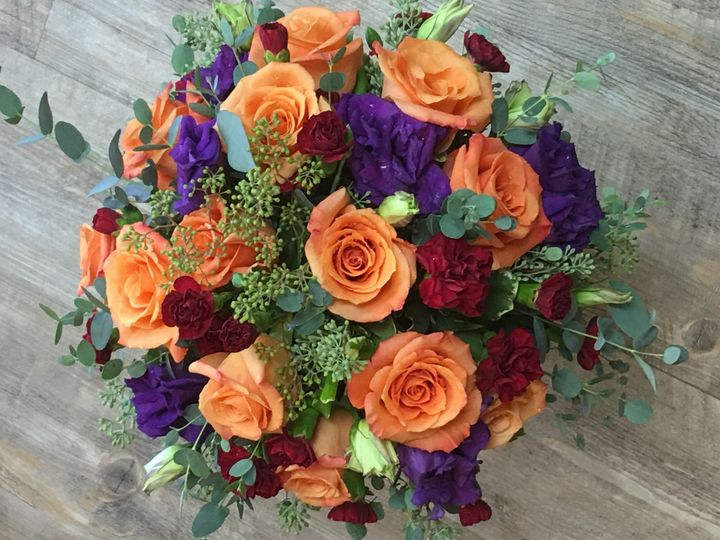 Tmx 1508855285335 Img1615 Pasadena, Maryland wedding florist