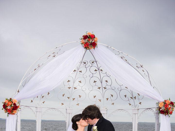 Tmx 1508856046421 Brideandgroom Pasadena, Maryland wedding florist