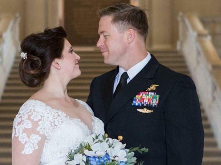 Tmx 1515013005611 Blueandwhite Pasadena, Maryland wedding florist