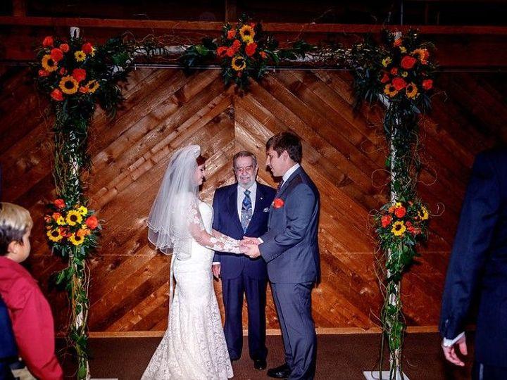 Tmx 1515098440 28888b6bffe14fda 1515098439 B21c130e4d1c0959 1515098440028 1 T And D Wedding 27 Pasadena, Maryland wedding florist