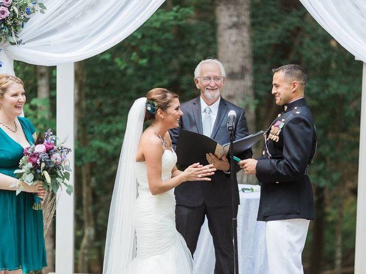 Tmx 1470423847604 1204279610153678358442528247527012403193332n North Billerica wedding officiant