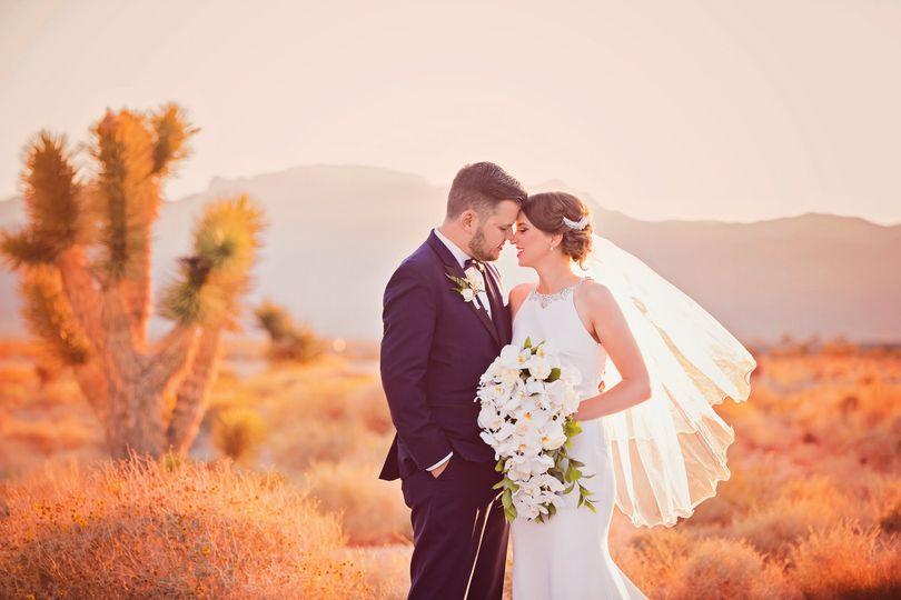 Moxie Studio Wedding