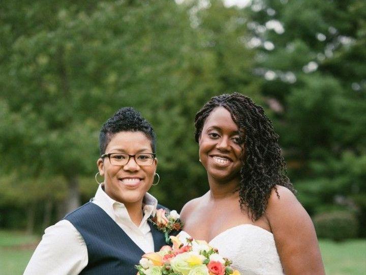 Tmx Couple1 51 1063307 1562014492 Montclair, NJ wedding officiant