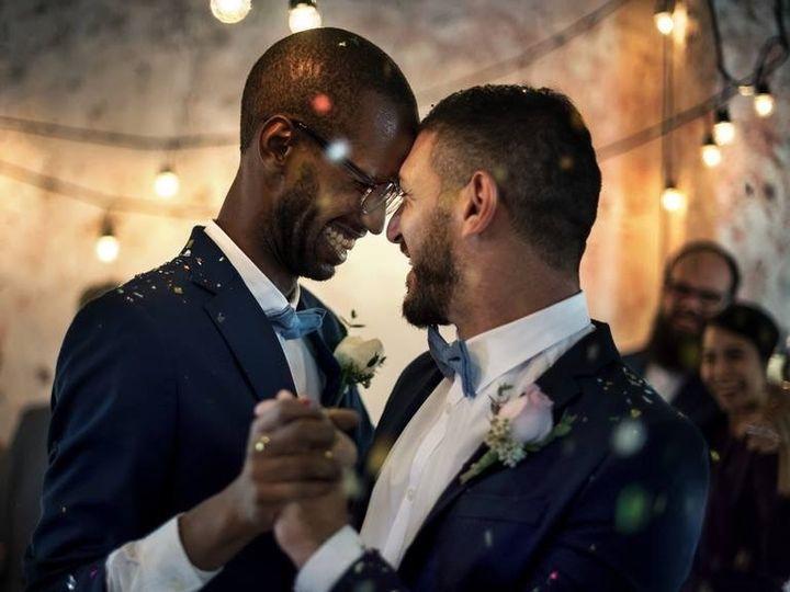 Tmx Couple2 51 1063307 1562014484 Montclair, NJ wedding officiant