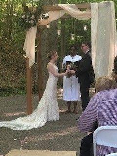 Tmx Pic 2 51 1063307 1562016377 Montclair, NJ wedding officiant