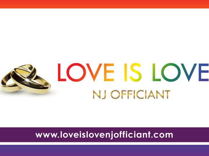 Tmx Wedding Officiant Business Card Nj 51 1063307 159024742672193 Montclair, NJ wedding officiant