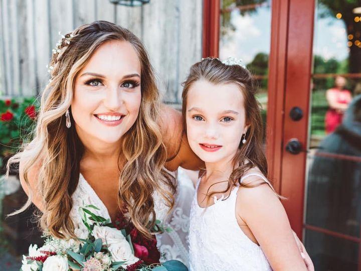 Tmx Brooke Mccain Wedding 51 1283307 159717115043423 Louisville, KY wedding beauty