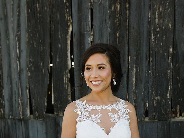 Tmx Heather Jones Weddinrg 51 1283307 159717121414118 Louisville, KY wedding beauty
