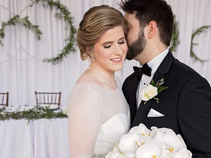Tmx Lillian Wedding 51 1283307 159717131117632 Louisville, KY wedding beauty