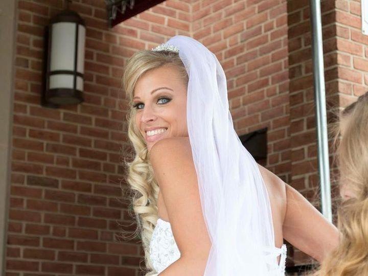 Tmx 1447296054930 12036707102066995124384229045629701543685695n Curtis Bay, Maryland wedding beauty
