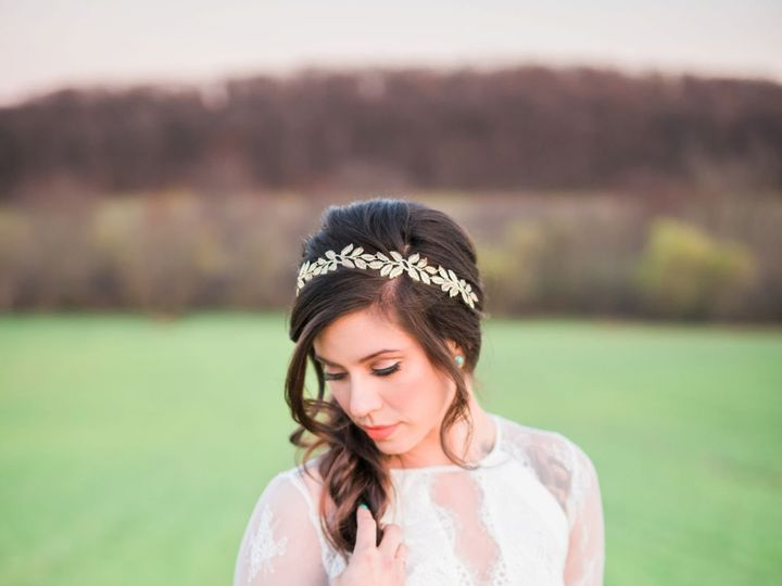 Tmx 1466129511105 K.rainierphotographyvibrantsouthwestboho0560 Curtis Bay, Maryland wedding beauty