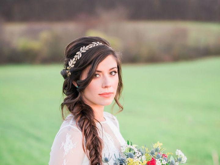 Tmx 1466129520878 K.rainierphotographyvibrantsouthwestboho0568 Curtis Bay, Maryland wedding beauty