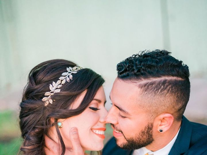 Tmx 1466129527555 K.rainierphotographyvibrantsouthwestboho0582 Curtis Bay, Maryland wedding beauty