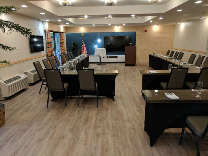 Function room seating