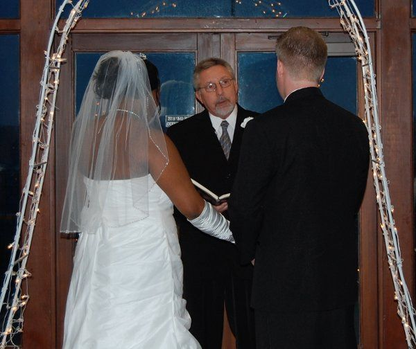 Tmx 1332557819430 DSC00182 South Park, Pennsylvania wedding officiant