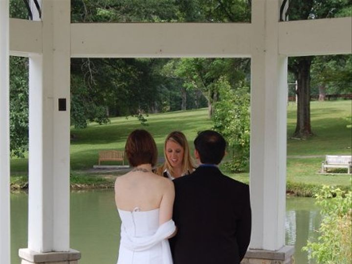 Tmx 1332557824972 DSC03422 South Park, Pennsylvania wedding officiant