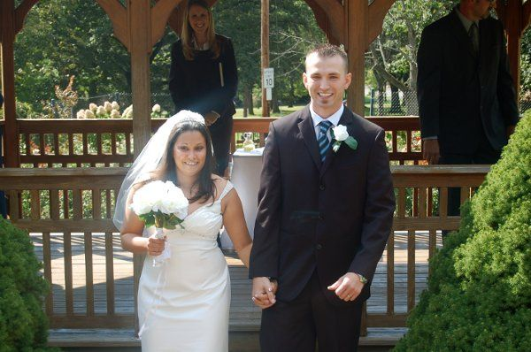Tmx 1332557838655 DSC05542 South Park, Pennsylvania wedding officiant