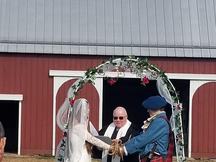Tmx Ashley And Adam 1 51 1034307 Jamestown, IN wedding officiant