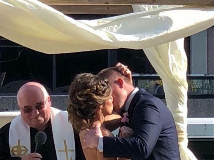 Tmx Brad Stephanie 1 51 1034307 Jamestown, IN wedding officiant