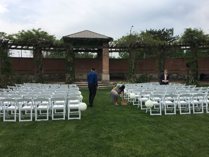 Tmx Wedding At The Zoo 51 1034307 Jamestown, IN wedding officiant