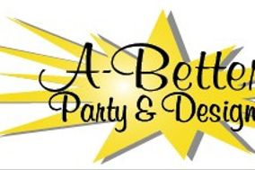 A Better Party & Design
