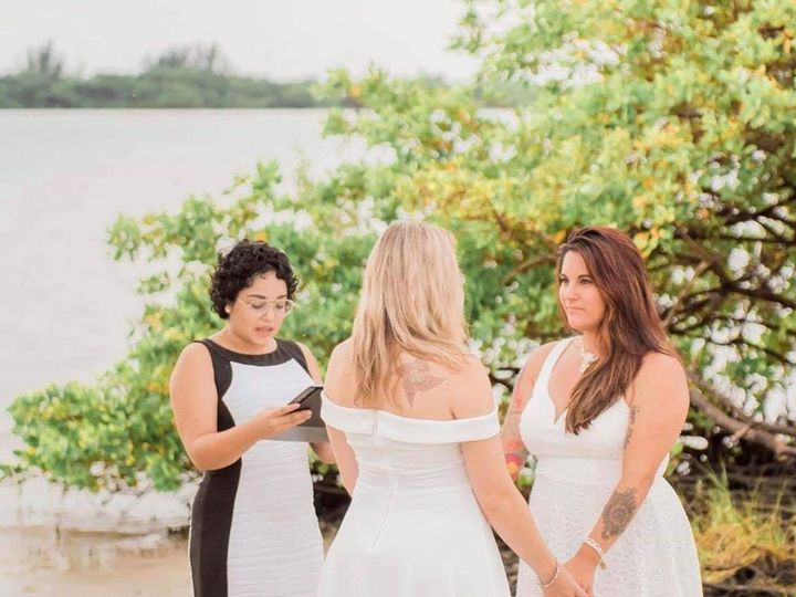 Tmx Received 2426290537700380 51 1065307 1567480900 Orlando, FL wedding officiant
