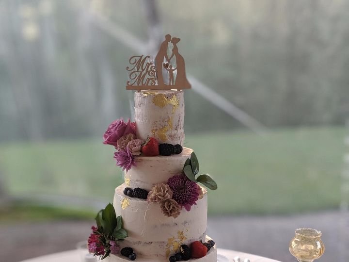 Tmx 00100lportrait 00100 Burst20190720190847756 Cover 51 1865307 1566454955 Fort Washington, MD wedding cake