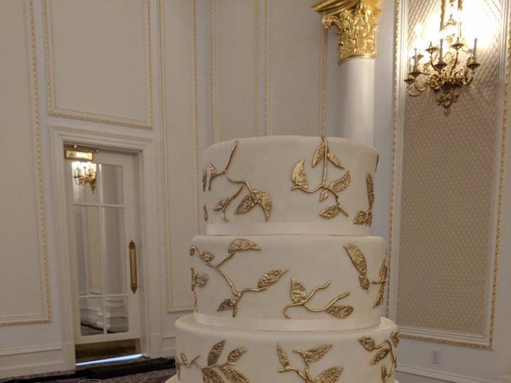 Tmx Img 20180106 180632 51 1865307 1566454927 Fort Washington, MD wedding cake