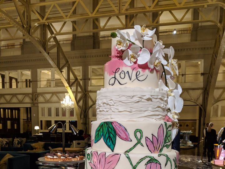 Tmx Mvimg 20180209 181240 51 1865307 1566454994 Fort Washington, MD wedding cake