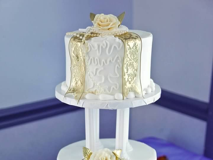 Tmx Wedding Cake 51 1985307 161152589084260 Laurel, MD wedding planner