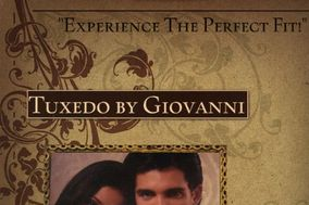Tuxedo by Giovanni