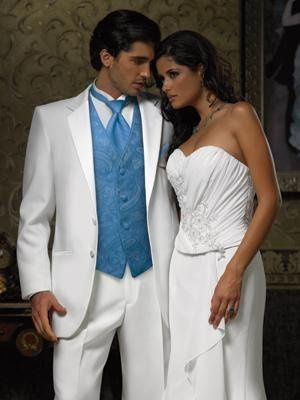 Tmx 1233766603078 Jeanewhite Turquiose Yonkers wedding dress
