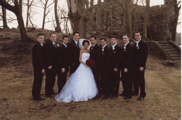 Tmx 1282171609357 Img158NEW Yonkers wedding dress