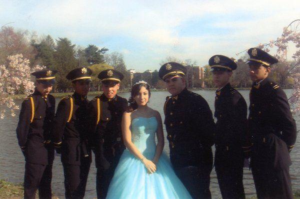 Tmx 1282171810153 Img050 Yonkers wedding dress