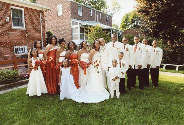 Tmx 1282171820497 Roper1 Yonkers wedding dress