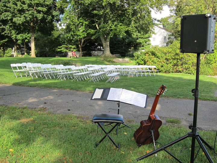 Tmx 1379366817191 Outside System Manchester, Connecticut wedding ceremonymusic
