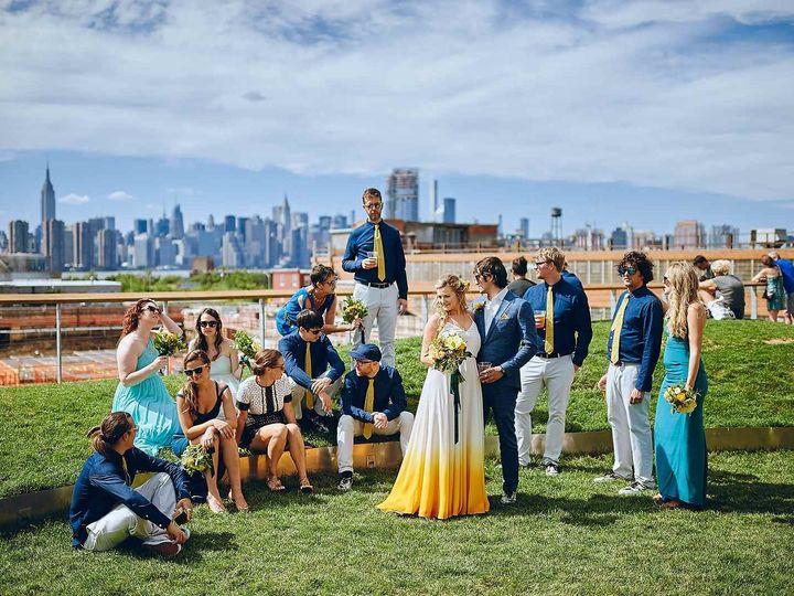 Tmx 1501204309358 Jow0327 Brooklyn, NY wedding photography