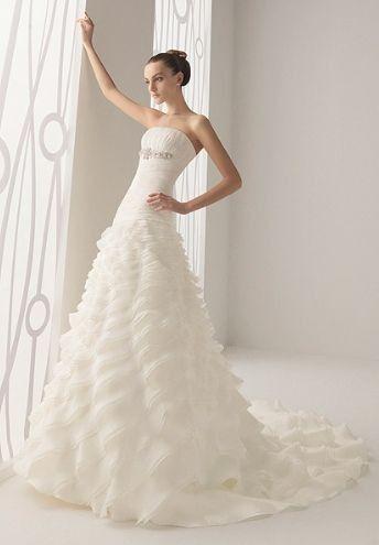Tmx 1377205642252 471 Precios Alma Novia 2010 Modelo Vall 1 599 02 Hamburg, Michigan wedding dress